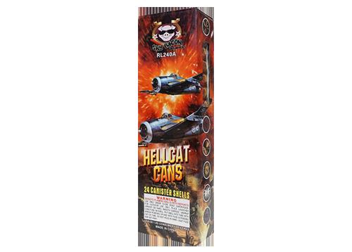 Hellcat-Cans