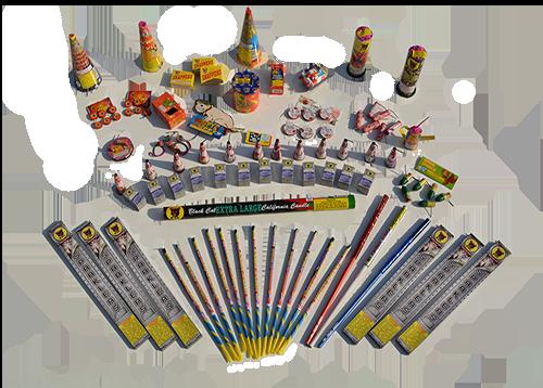 Diwali Kits