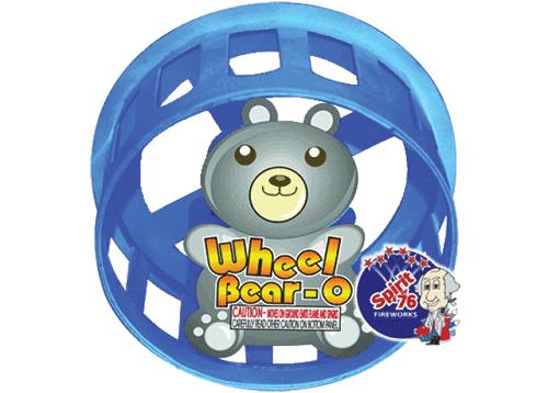 Wheel-Bear-O